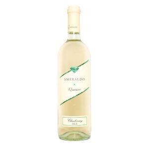 Smeraldo Chardonnay Rubicone Igt